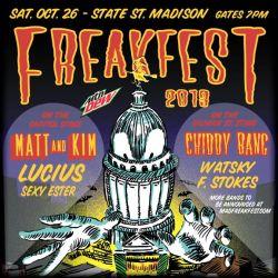 freakfest 2013