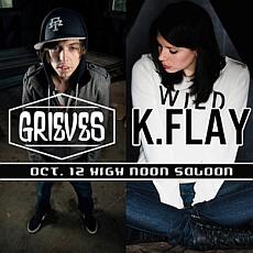 grieves k. flay
