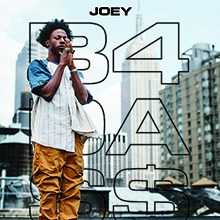 joey bad a$$