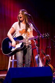 KT Tunstall Photo Live in Concert Madison WI