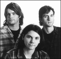 Jay Farrar (vocalist, guitarist), Jeff Tweedy (bassist, guitarist, vocalist), Mike Heidorn (drums)