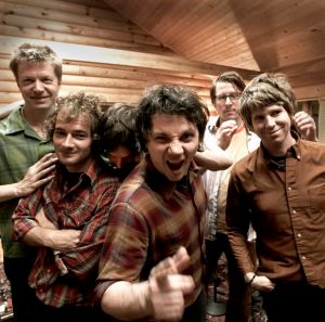 Jeff Tweedy & Wilco