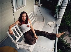 Ani DiFranco comes to Madison October 5