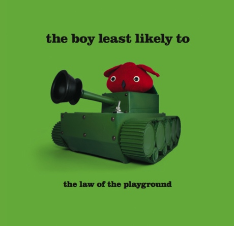 The Law of the Playground