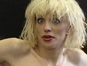 """Courtney Love: """"Say whaa?"""""""