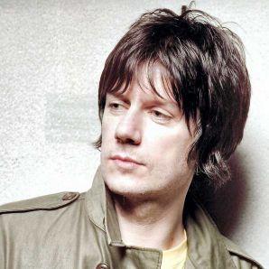 John Squire, ex-Stone Roses
