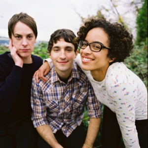 The Thermals: Harris, Glass, Foster