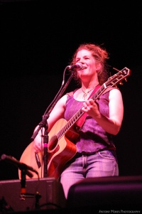 Dar Williams Concert Madison WI Orpheum Theater