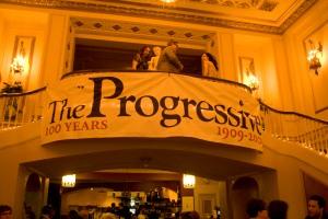 Orpheum Theater Madison WI Progressive Concert