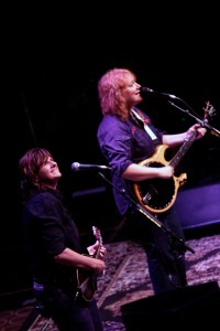 Madison WI Orpheum Theater Concert Indigo Girls