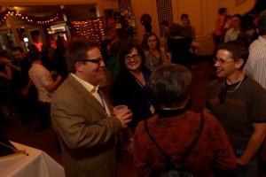 Progressive Concert Socialization Madison WI Orpheum Theater Concert