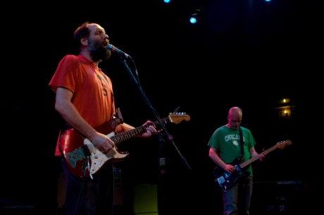 002-Built to Spill