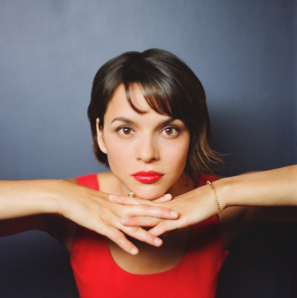 Just Announced Madison Concert: Norah Jones, 3.15.10 ... Jude Law And Order