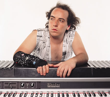 Har Mar Superstar
