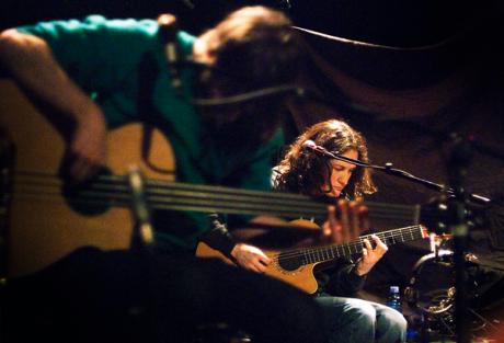 One EskimO Guitars @ The Majestic