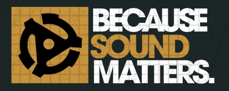 Because Sound Matters