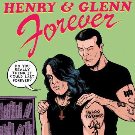 Henry and Glenn