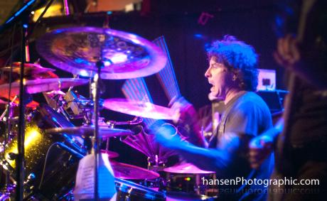 Totimoshi drums @ The Highnoon Saloon
