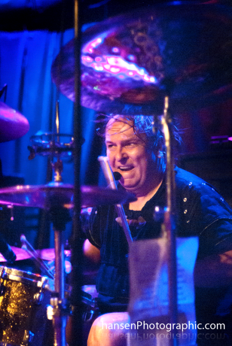 The Melvins' Dale Crover @ The High Noon Saloon