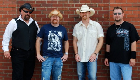 JASON AND THE HAYMAKERS