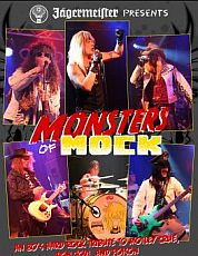 Monsters Of Mock