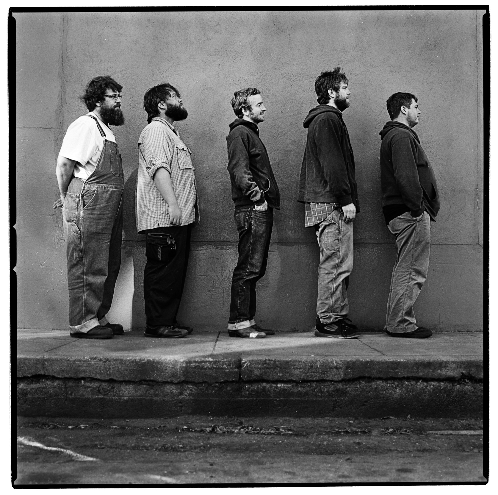 Just Announced Madison Concerts: TRAMPLED BY TURTLES (2 Nights At The High Noon Saloon!) : True ...