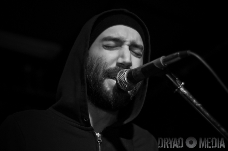 Junius The Frequency Madison