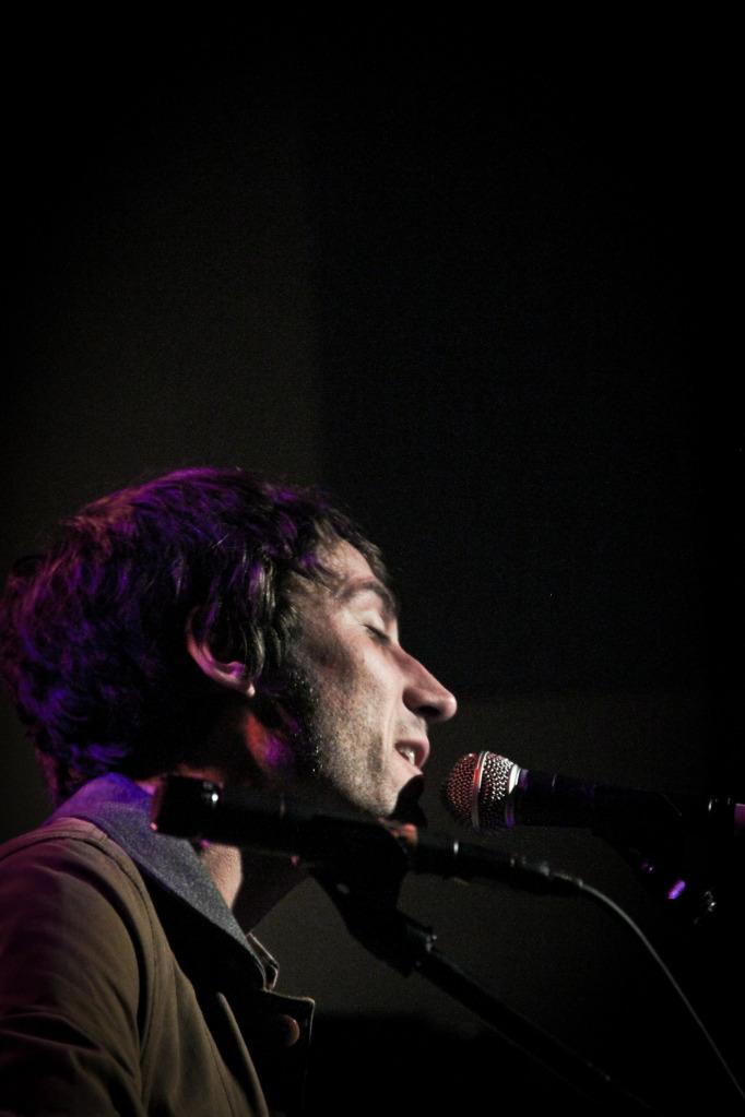 matt costa concert review | True Endeavors Presents: music