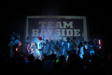 Team Bayside High Nightmare on State Street Madison