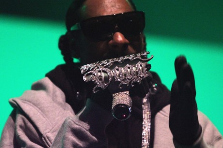 Snoop Dog photo