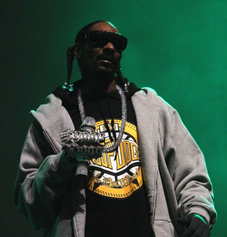 Snoop Dog photo