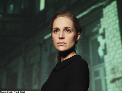 "Free MP3 Download From Agnes Obel: ""Brother Sparrow"
