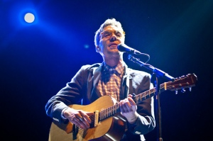 Justin Townes Earle Overture Hall Madison WI live concert photos