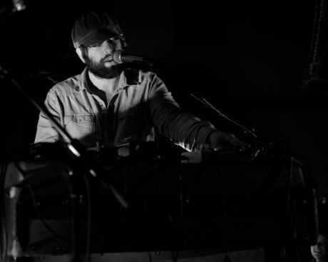 Black Angels Madison WI High Noon Saloon live concert photos