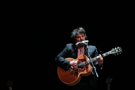 Jeff Tweedy Wilco Capitol Theater Madison WI 2011