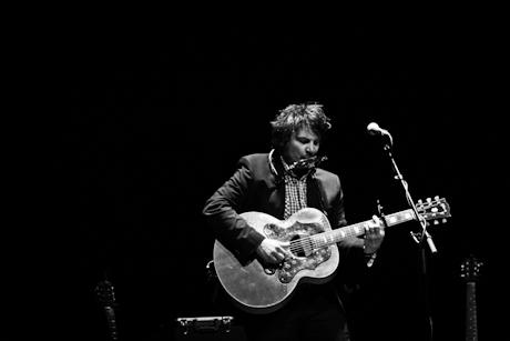 Jeff Tweedy Wilco Capitol Theater Madison WI 2011
