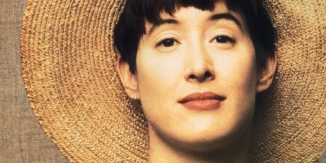 Michelle Shocked photo headshot
