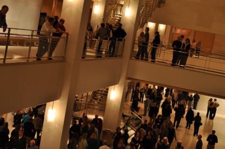Jackson Browne Overture Hall Madison WI live concert photos