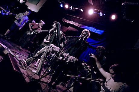 High Noon Saloon live concert photos   True Endeavors Presents