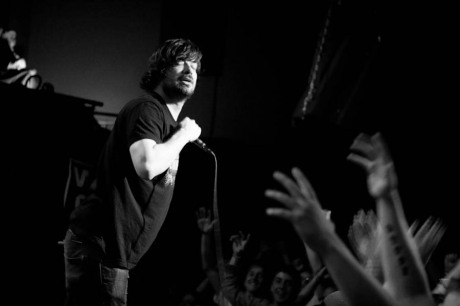 Aesop Rock live concert photos Madison Wi High Noon Saloon