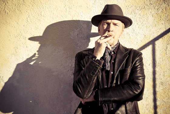 "Free MP3 Download From Dave Alvin: ""Harlan County Line"" 