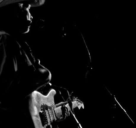 Dave Alvin live concert photos High Noon Saloon Madison WI