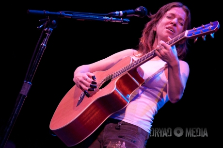 Ani DiFranco live concert photos Barrymore Theatre Madison WI 460 x 305 jpg