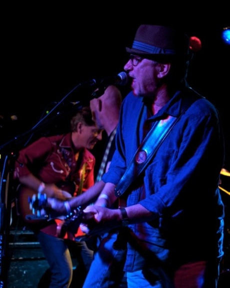 Semi-Twang Madison WI live concert photos The Frequency 460 x 575 jpg