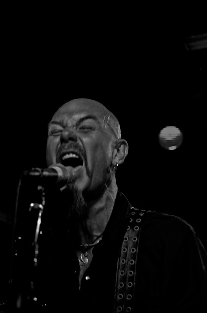 Waco Brothers Madison WI live concert photos The Frequency 424 x 640 jpg