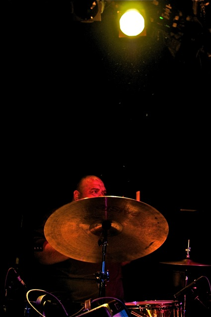 Waco Brothers Madison WI live concert photos The Frequency  425 x 640 jpg