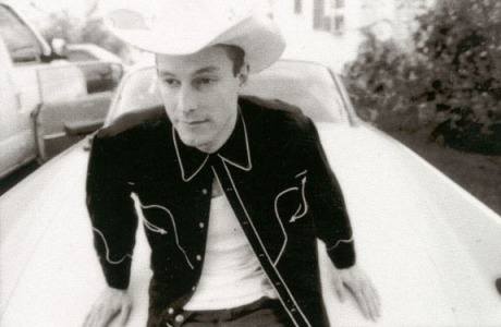 Hank Williams 3