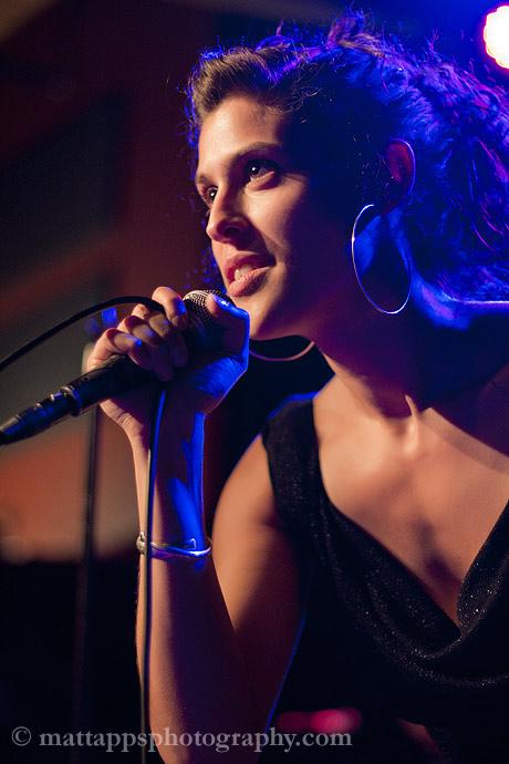 Dessa live concert photos High Noon Saloon Madison WI