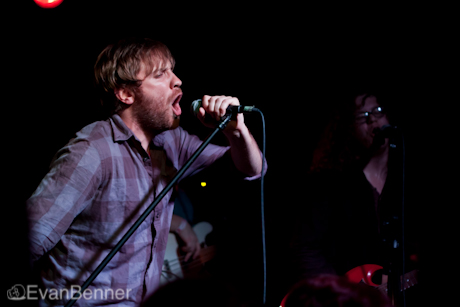 Empires live concert photos Madison Wi The Frequency