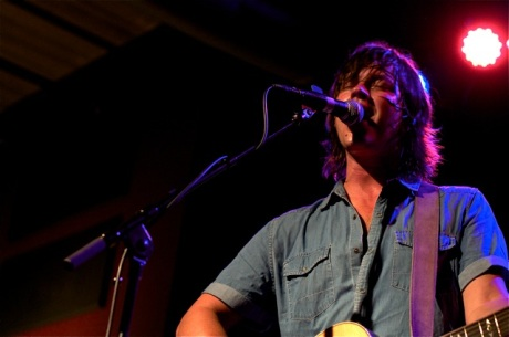 Rhett Miller live concert photos High Noon Saloon Madison WI